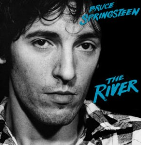 Bruce Springsteen - The River - Jackson Cage